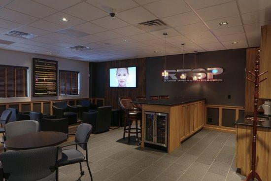 VIP Member's Lounge