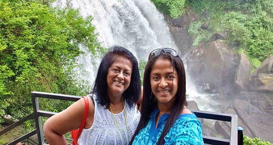 kandy waterfalls Hunters: Hunting Kandy Waterfalls
