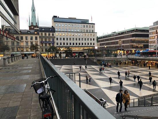 Lieux de rencontre à Stockholm