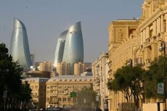 Азербайджан: Full-Day City Tour of Baku with Azerbaijani Lunch This tour provides you with the perfect opportunity to explore the city in one day and taste delicious local traditional food.. http://dubaiholidays.ga  +201271431645  info@dubaiholidays.ga