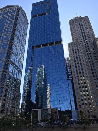 Chicago Architectural River Cruise – kuva