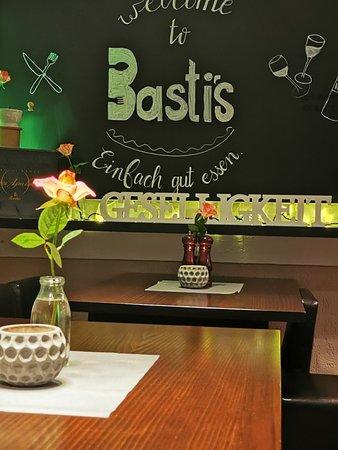 Basti's Restaurant