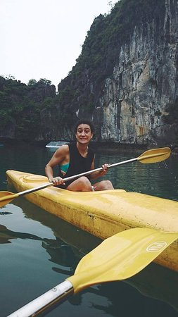 Blue Swimmer Adventures - Lan Ha bay