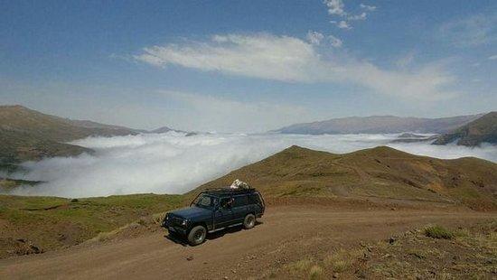 Tehran Province, อิหร่าน: Road trips