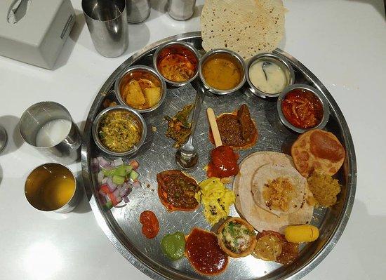 Shahi Bhoj Thali