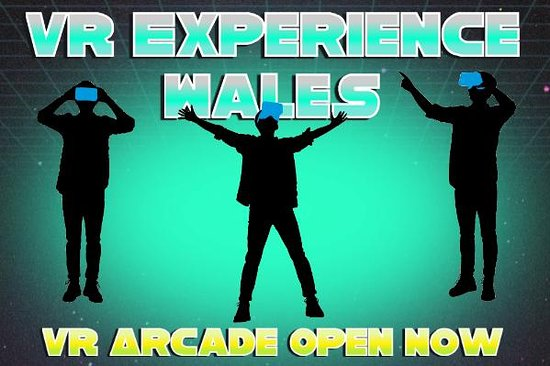 VR Experience Wales