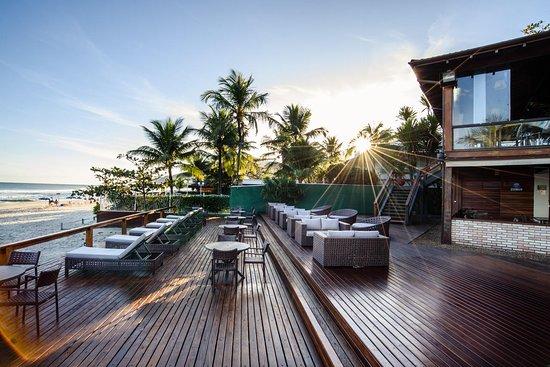 Coconut's Maresias Hotel