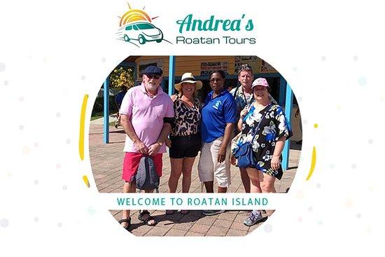 Andi Roatan Tours