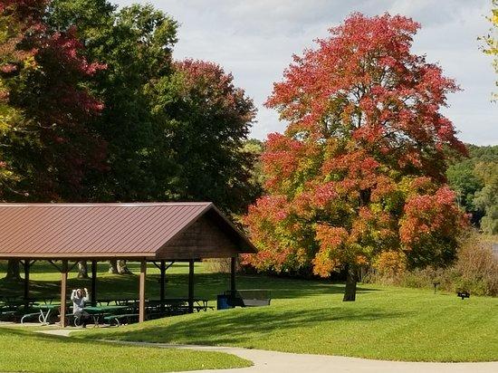 Robert Morris Park