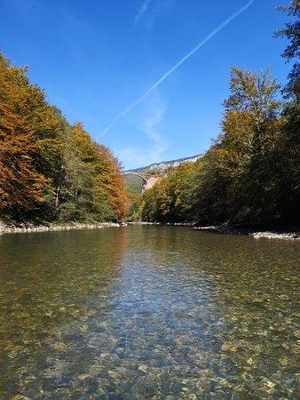 Снимок Wild Adventure Montenegro - Tara River Rafting