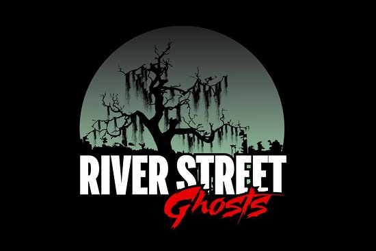 River Street Ghosts