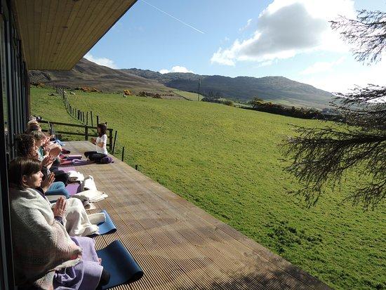 Carlingford Yoga