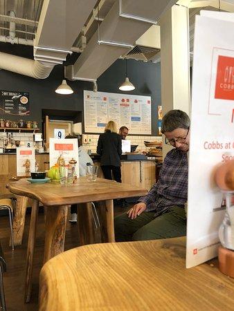 Craigdon Mountain Sports Coffee Shop Edinburgh Updated