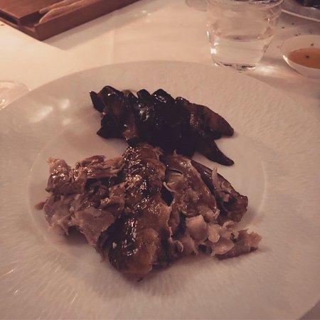 Zass Restaurant – fotografija
