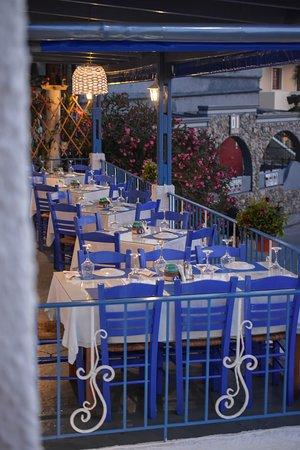 Aegean Alas Restaurant