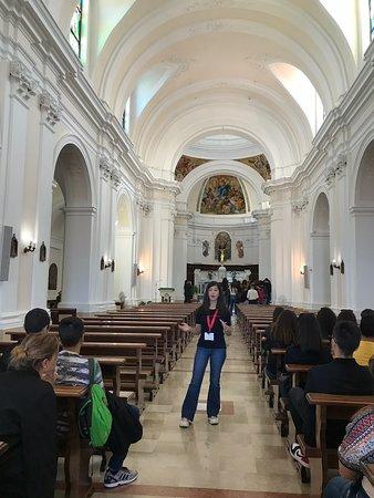 Chiesa parrocchiale di Santa Maria Cattolica