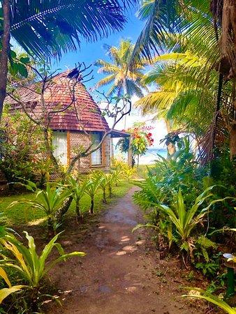 Остров Фафа, Тонга: Path to the Sunset Fale