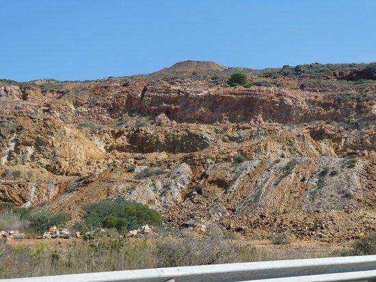Fun In The Sun (3 Hours - Minimum of 2 people): mining area