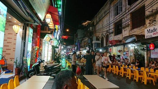 Hanoj – fotografija