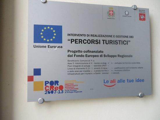 Ufficio di Informazione e Assistenza Turistica a Pisa