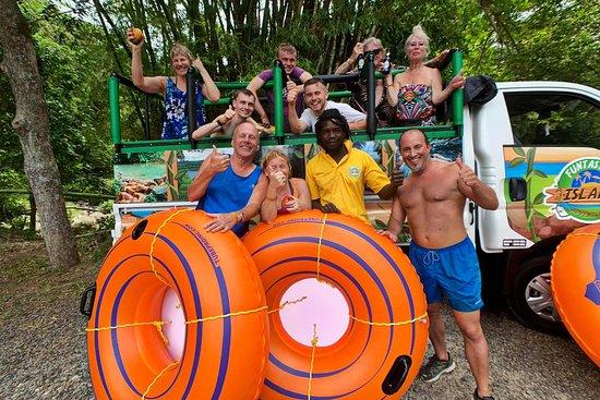 Funtastic Island Adventures
