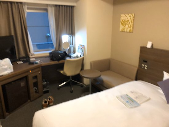 関内 ホテル ダイワ ロイネット