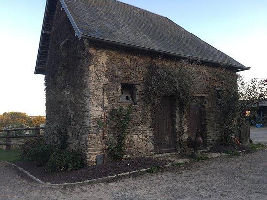 Villers-Bocage Fotografie