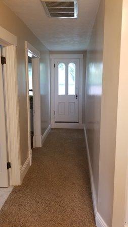 2nd Floor Guest Room Hallway toward Coffee Room