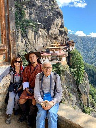 Amazing tour in Bhutan !!!
