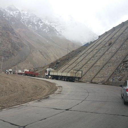 Caminho para a Laguna del Inca (Way to Laguna del Inca)😍💖