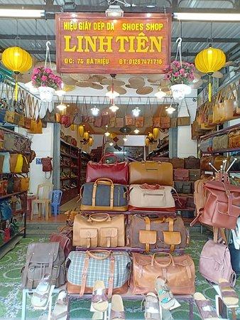 Linh Tiên Shoes Shop