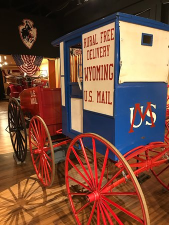 The Cheyenne Frontier Days Old West Museum General Admission Ticket Photo