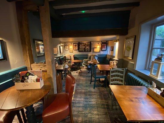 The Bull Restaurant Bild