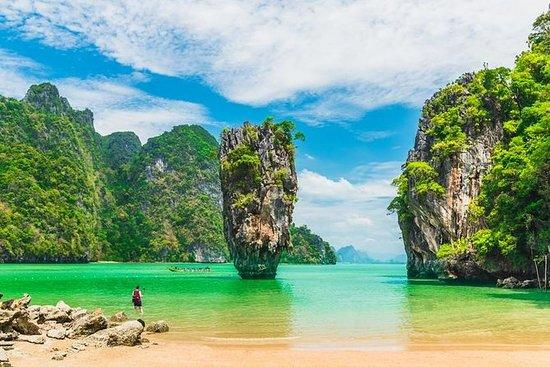 James Bond Island & Phang Nga Bay Sea...