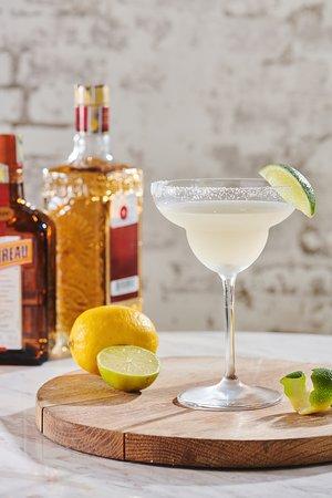 Magarita - Classic Cocktail