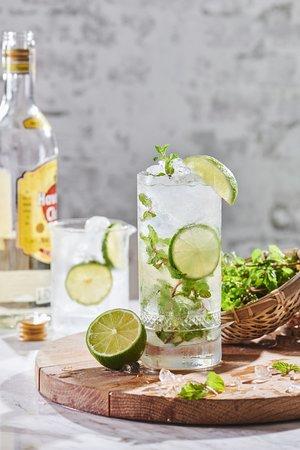 Mojito - Classic Cocktail