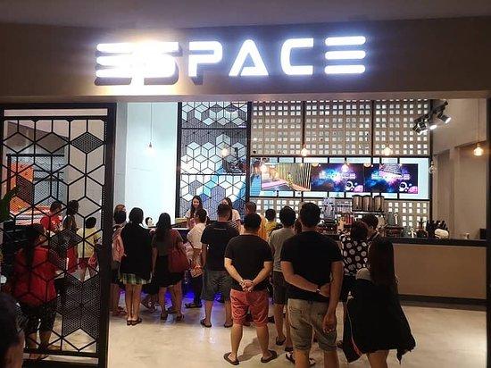 Espace Entertainment Park Ekocheras