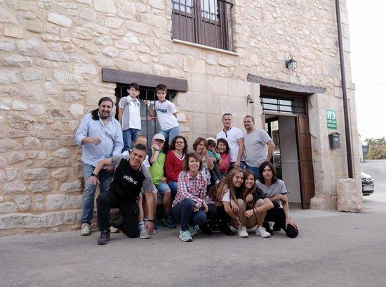 Bilde fra Portilla