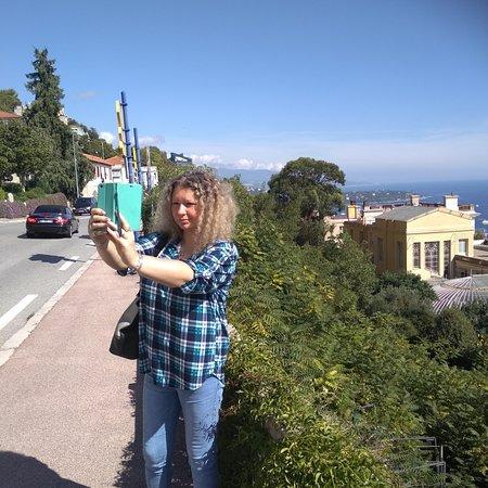 Monako z góry