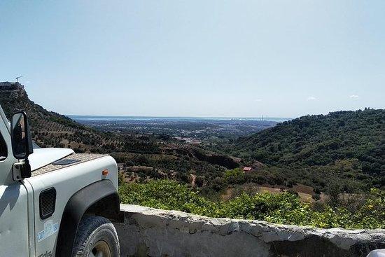Breathe Around - Private Jeep Tour...