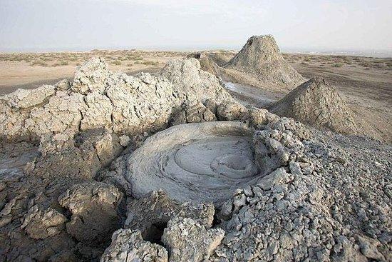 Tour di Qobustan e Absheron