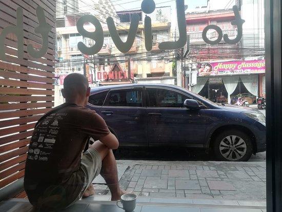 Valokuva: Kaen Hostel Pattaya