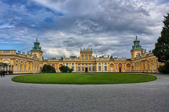 Nova Fairy Tales Warsaw