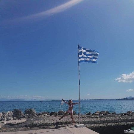 Korfu Island ❤️