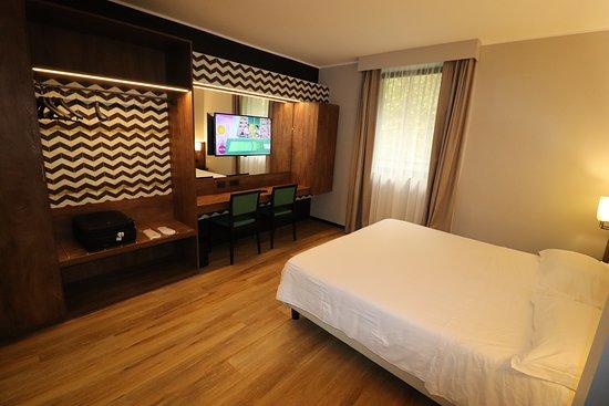 Hotel Domenichino: camera superior