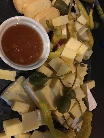 Besonders leckerer Käse aus dem #Brandner Tal