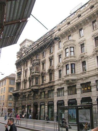 Palazzo Meroni
