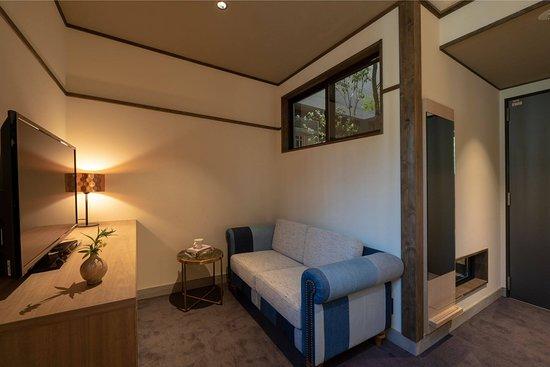 Private bathroom - Изображение THE MACHIYA KAZAHAYA, Киото - Tripadvisor