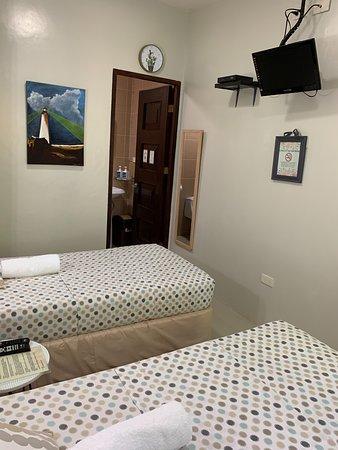 Family Room - Foto van Casa Munda Inn, Mindanao - Tripadvisor