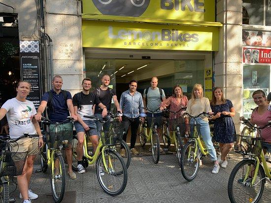 Lemon Bikes